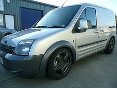 Ford Transit Connect RS   - http://www.fordrscarsforsale.com/3158