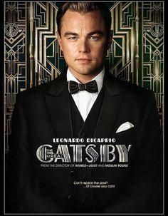 « Gatsby le Magnifique » de Baz Luhrmann