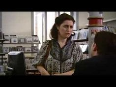 The Insulting Librarian - Mitchell & Webb How to abuse the power you have as a librarian.