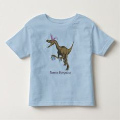 easter dinosaur toddler t-shirt - click to get yours right now!