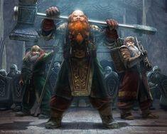Guerreros, World of Warcraft