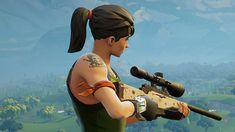 9 minutes of fortnite battle royale gameplay in 4k 9 minutes of an intense fortnite battle - fortnite shop 9407
