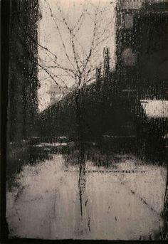 'Window of my Studio' series (photo by Alfred Stieglitz) Edward Steichen, Alfred Stieglitz, Fine Art Photography, Street Photography, Photography Jobs, Photography Magazine, Newborn Photography, Landscape Photography, Josef Sudek