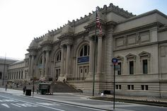 Love the Met....you could go everyday for 2 weeks straight and still not see everything!