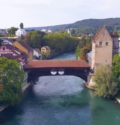 Baden-Aargau
