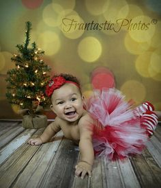 Hey, I found this really awesome Etsy listing at https://www.etsy.com/listing/114369035/candy-cane-red-white-tutu-girls-size-3-6