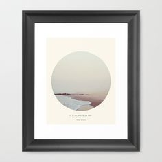 Maps Framed Art Print by Tina Crespo - $36.00