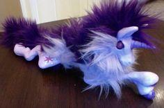 Midsummer's Knight Dream Woodbaby Little Ponies Unicorn Renaiss Shoulder Puppet | eBay