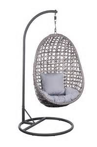 hangstoel of hangmat