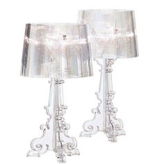 Kartell Bourgie Ghost Table Lamp - Clear by KARTELL, http://www.amazon.co.uk/dp/B0013LSO08/ref=cm_sw_r_pi_dp_Ezqmrb10SSQY7