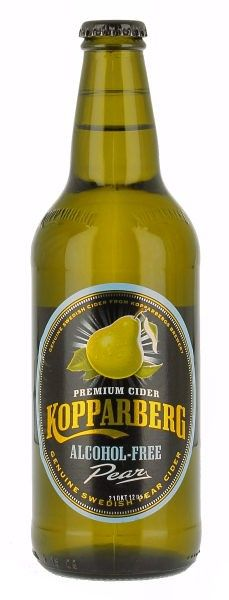 Kopparberg Alcohol Free Hahah I've asked my bf once to buy me an alchoholic cider and he brought this :'D