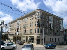 Winchester, KY :Old Brown Proctor hotel in Winchester..My cousin, George Fox later ran it..we ate there every Sunday after church. Also used to take Dance lessons in the basement from my cousin Fara Fox Lowery