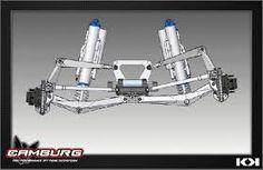 Resultado de imagem para baja truck suspension design
