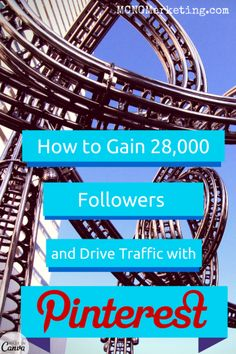 How to Gain 28,000 followers on Pinterest with Julie Kirkwood. Interview by Vincent Ng of MCNG Marketing. Marketing Plan, Business Marketing, Business Tips, Social Media Marketing, Digital Marketing, Pinterest For Business, Pinterest Marketing, Social Media Tips, Infographic