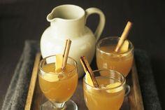Enjoy a Warming Hot Apple Pie in a Glass Tonight