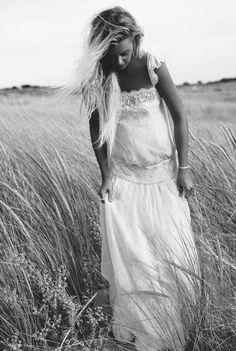 Mariage: la nouvelle collection de Rime Arokady: bohème chic