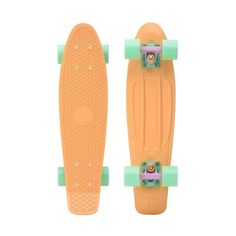 """Penny 22"""" Pastel Complete Peach/Lilac/Mint Complete Skateboard Recommended - http://kcmquickreport.com/penny-22-pastel-complete-peachlilacmint-complete-skateboard-recommended/"""