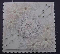 Stamps by Chloe 8 Petal Flowers