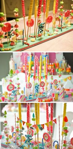 Anders Ruff Custom Designs, LLC: Ruff Draft:  How to make Candy Centerpieces and…