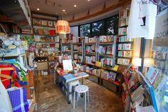 bookstore cookcoop 渋谷