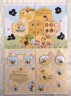 Coran, Babysitting, Ramadan, Montessori, Activities For Kids, Kindergarten, Projects To Try, Children, Nature