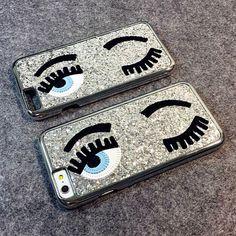 Miss Gossip Glänzend Handyhülle für iphone5 und iphone 6/6Plus - elespiel.com