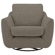 Buy Marl Grey G Plan Vintage The Sixty Seven Swivel Armchair from our Armchairs range at John Lewis & Partners. Restaurant Tables And Chairs, Dining Table Chairs, Swivel Armchair, Upholstered Chairs, G Plan Sofa, Movie Theater Chairs, Guitar Chair, Cuddler Chair, John Lewis Sofas