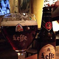 Leffe bruin  #bier #beer #amersfoort http://ift.tt/2EFLbLQ