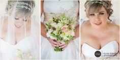 Bridal bouquet by Green and Bloom - www.greenandbloom.com Moda Restaurant Brisbane Wedding Photography | Emma & Damien » NBP Nicole Barralet Photography | Ipswich & Brisbane Photographer | Boudoir & Glamour | Weddings | Maternity & Newborns