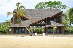 SCEG architects, Under the sails, Nosy Be, Madagascar