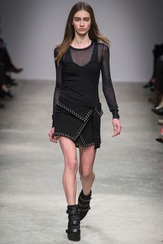 Isabel Marant Fall/Winter 2013 collection