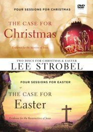 The Case For Christmas The Case For Easter Video Study Easter Videos Christmas Movies On Tv Easter