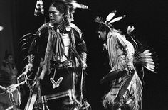 Canada: Blackfoot Indians 0112-20 by Co Broerse, via Flickr