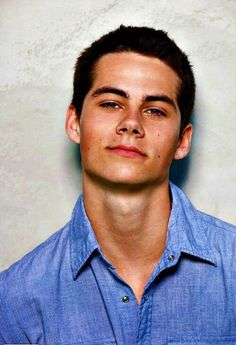 dylan o'brien <3...a lil too young but cute!