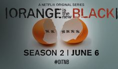 """Orange Is The New Black"" Season 2 Finally Has A Premiere Date"