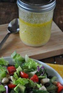 Serves 1 CupPrep Time 5 minutesMeal Type Vinaigrettes & MarinadesWebsite Mountain Mama Cooks Ingredients 1/2 cup Sicilian Lemon White Balsamic Vinegar 1/2