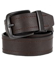 Dickies® Men's Reversible Logo Buckle Belt Earn when you shop and share on haveyouseen.com!