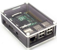 Top 20 Raspberry Pi 4 Projects That You Must Try Now – Latest open tech from seeed studio Raspberry Pi Computer, Raspberry Pi Camera, Computer Projects, Robotics Projects, Electronics Projects, Home Automation System, Smart Home Automation, Cool Raspberry Pi Projects, Raspberry Pi Model B