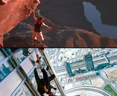 Let's rank the Mission: Impossible movies | EW.com