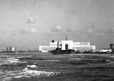 "Tel Aviv (""The White City"") Bauhaus Architecure (Vintage Photos) - SkyscraperCity"