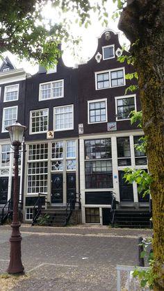 Amsterdam, Zandhoek. 25 mei 2015.  © Photo by: ANR Amsterdam
