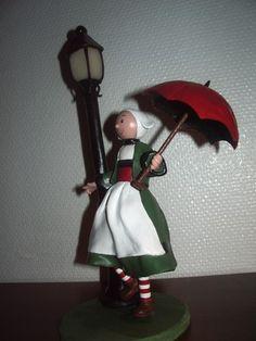chante sous la pluie