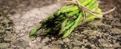 3 Ways to Asparagus Parmesan, Health Benefits, Asparagus, Whole Food Recipes, Roast, My Favorite Things, Vegetables, Cooking, Simple