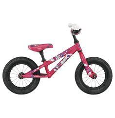 Scott Contessa Walker är ditt barns första balanscykel/gå-cykel. Att använda en balanscykel ökar balansen och gör att det blir lättare att lära sig cykla med stödhjul.