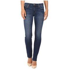 Joe's Jeans Cigarette in Lyla (Lyla) Women's Jeans ($189) ❤ liked on Polyvore featuring jeans, cigarette jeans, skinny fit jeans, super skinny jeans, slim fit skinny jeans and slim fit jeans