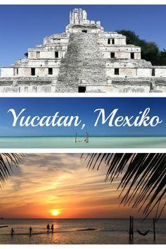 Yucatan (Mexiko): Geheimtipps einer Einheimischen - etwa zu Tulum, Playa del Carmen und Cancun. Im Artikel im Reiseblog findest du alles, was du fuer Urlaub und Reise wissen musst.