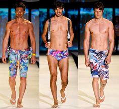 Cotidiano Masculino » Blog Archive Moda Praia: tendências para a próxima estação » Cotidiano Masculino
