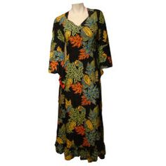 10+ Hawaiian dress ideas | hawaiian dress, dresses, vintage