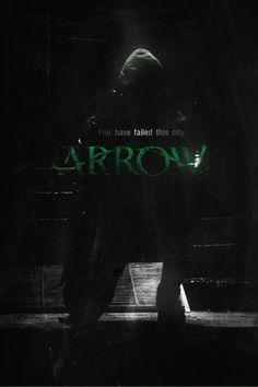 arrow tv show merchandise Arrow Movie, Arrow Tv Series, Cw Series, Arrow Cw, Team Arrow, Oliver Queen Arrow, Dc Comics, Superhero Tv Shows, Oliver And Felicity