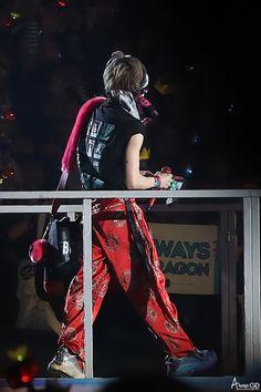 Bigbang Live, Bigbang G Dragon, Punk, Style, Fashion, Swag, Moda, Fashion Styles, Punk Rock